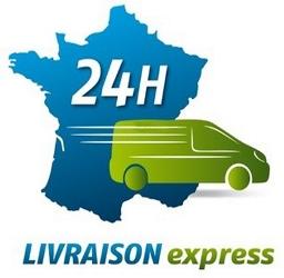livraison express carrefour