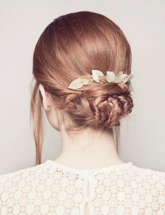 peigne cheveux coiffure enfant