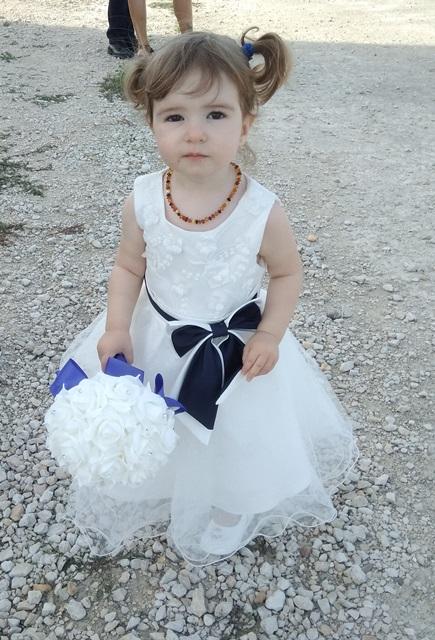 petite robe de cortege